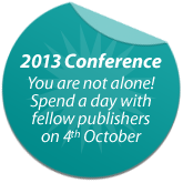 Magazine Publishers' Conference 2013