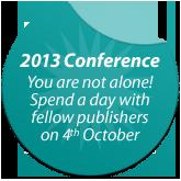 Magazine Publishers' Conference 2013
